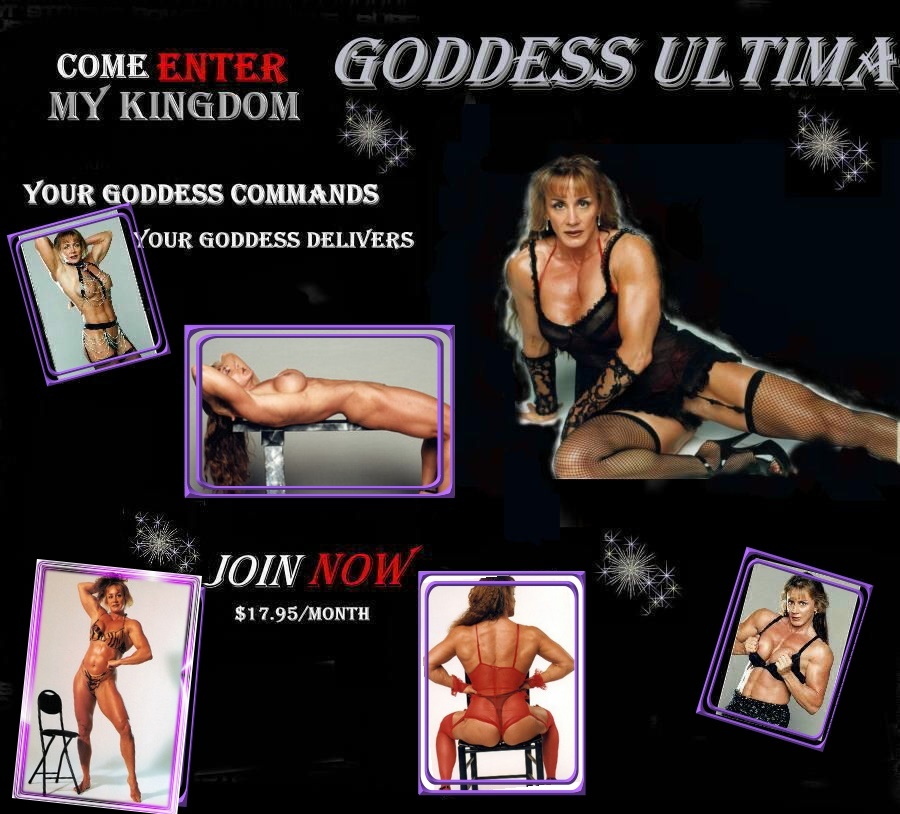 cheryl harris female bodybuilder Pres. Iron Belles